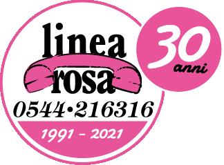 Linea Rosa Centro Antiviolenza Ravenna 30 anni